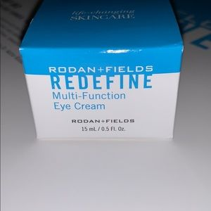 Other - R + F Multi Function Eye Cream